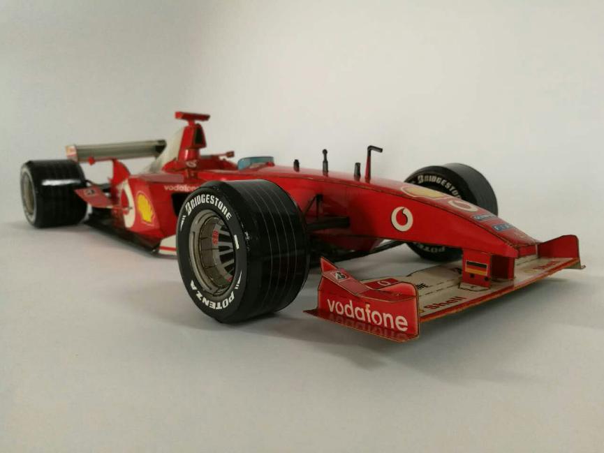 f1赛车是哪国发明的